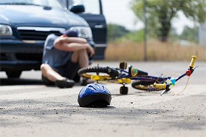 Santa Rosa Bicycle Accident Lawyer
