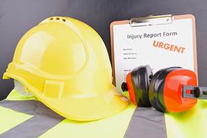 Santa Rosa Construction Accident Lawyer