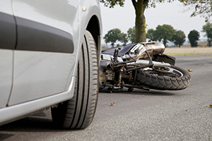 Santa Rosa Motorcycle Accident Attorney